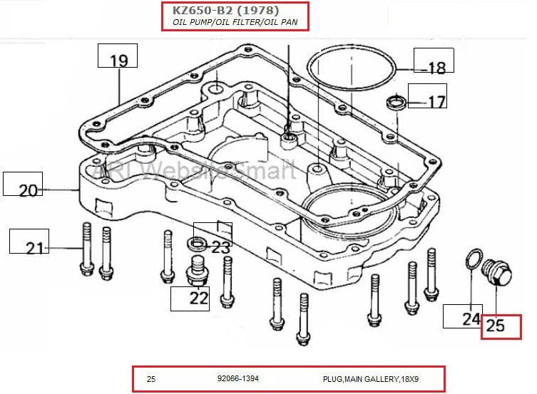 kawasaki wiring diagram, zl900 eliminator 78 kz 650 gauge removal -  kzrider forum - kzrider, kz,