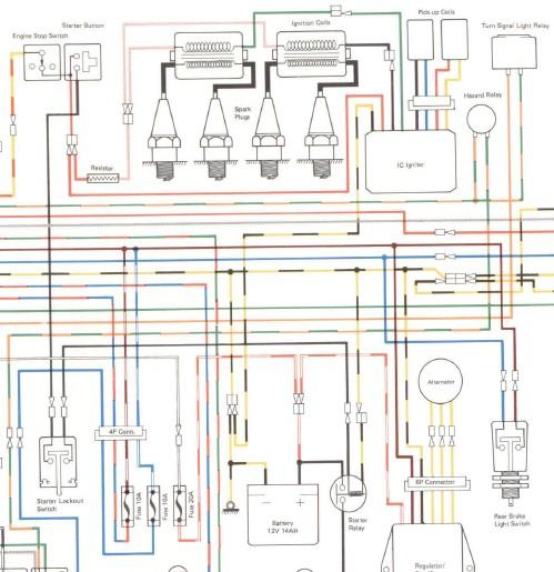 ic igniter kawasaki wiring diagram wiring diagram content  ic igniter kawasaki wiring diagram #7