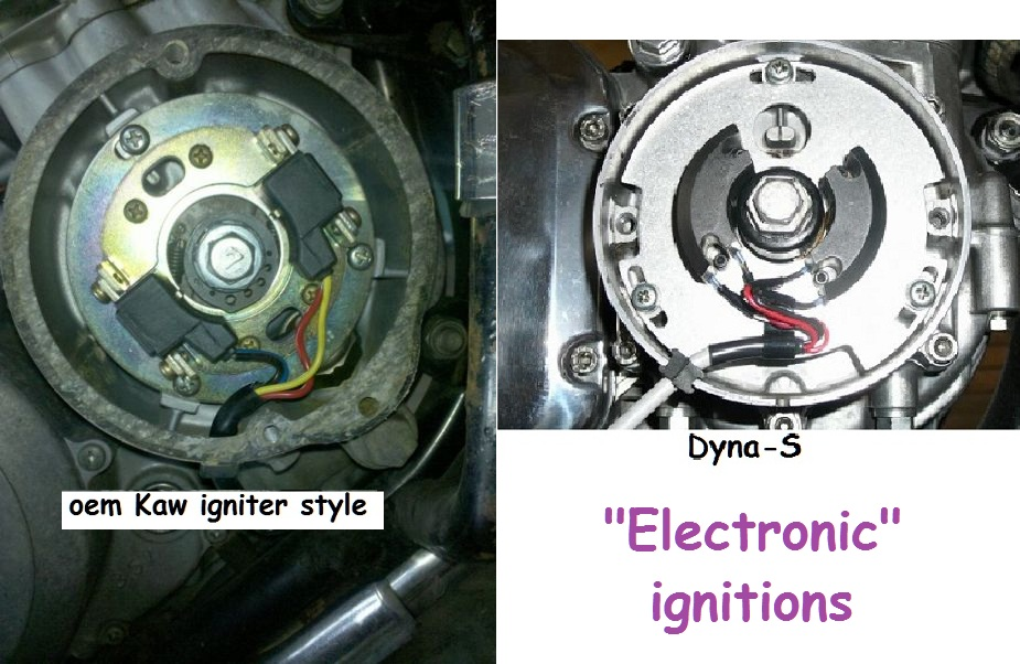 Noobie Kz650 Ignition and/or Coil Questions - KZRider Forum