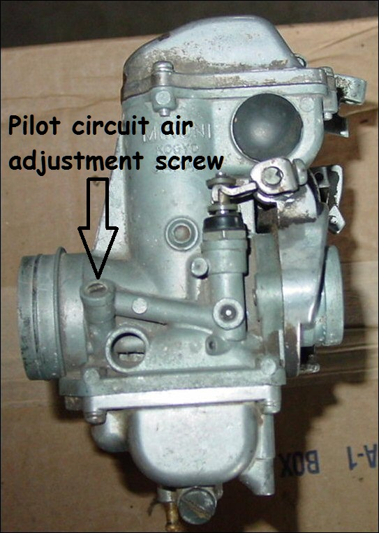 KZ900 Carbs - have you seen a set like this before - KZRider Forum
