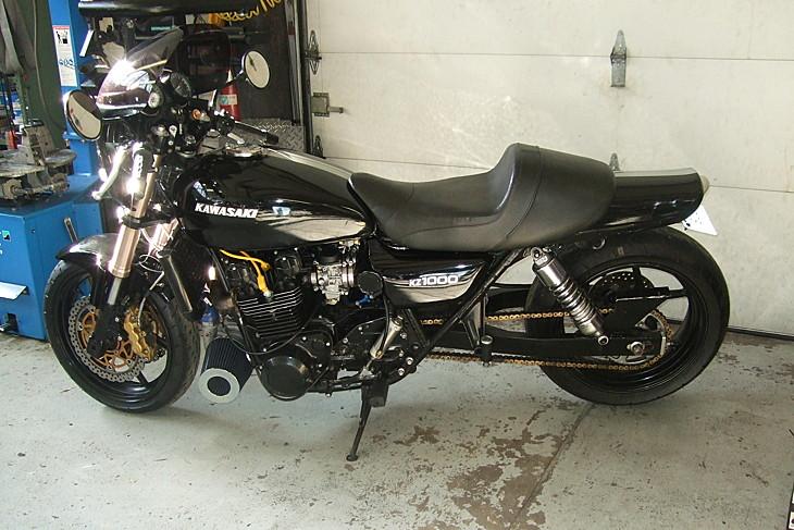 adding a turbo - KZRider Forum - KZRider, KZ, Z1 & Z Motorcycle