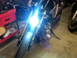 HID, n home made rear brake 4ward controls_1