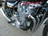 1980 KZ1000 LTD Custom Build