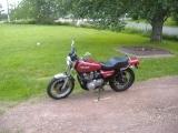 My new KZ1000 1978