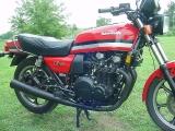 KZ 1100
