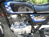 My KZ200