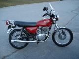 KZ200 Spring 2007