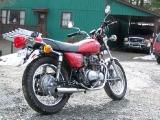 KZ 400