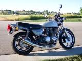 1977 KZ 650B Done! :)