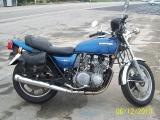 my kz 650