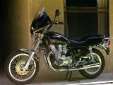 1982 KZ650H2 CSR 650