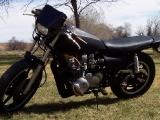 KZ 650