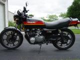 KZ 700