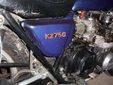 KZ 750 Fours