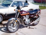 40 year one-owner Z1