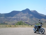 Salt River Canyon 6-21-08