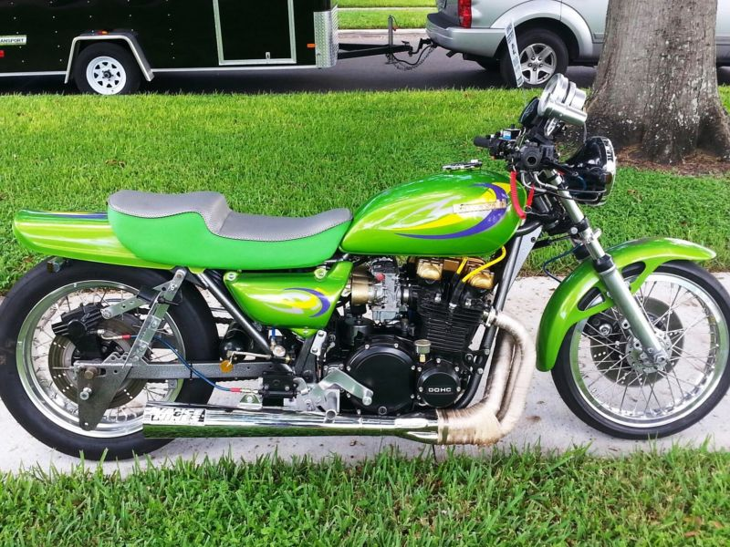 Kz1000 For Sale In Florida