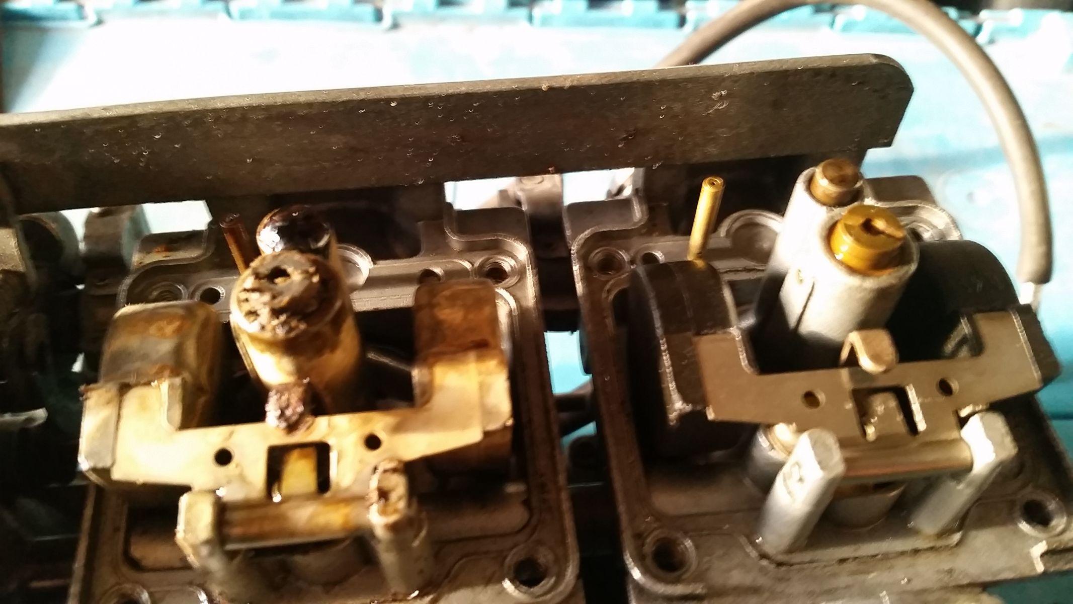 1983 Kz1000p Bobber Build Mutt 3 Kzrider Forum Kz Wiring Harness Uploadfromtaptalk1428019383970