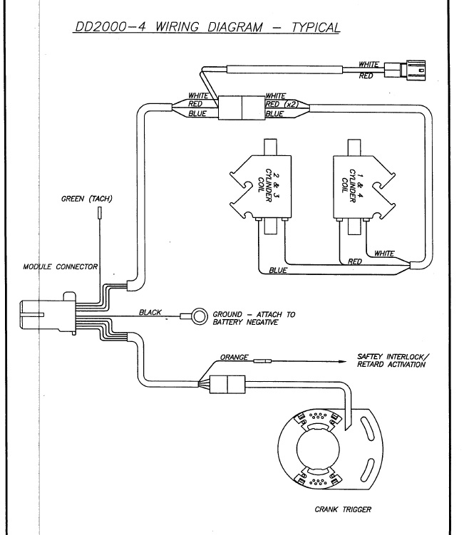 dyna2000wiringdiagram dyna 2000 wiring diagram harley dyna 2000i ignition wiring FXDS Wiring-Diagram at mifinder.co