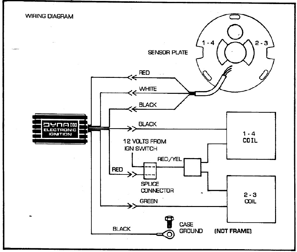 dynaIIIwiringdiagram 1979 kz1000 c2 no spark dyna iii ignition system kzrider forum dyna s ignition wiring schematic harley at gsmx.co