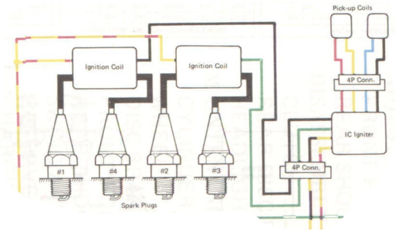 1981 suzuki gs450l wiring diagram suzuki gs1100e wiring 1980 gs1100e wiring  diagram 1983 suzuki gs1100e wiring