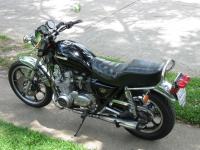 1977 1978 1979 Kawasaki KZ650-B Z650 Front Sprocket 14 Tooth